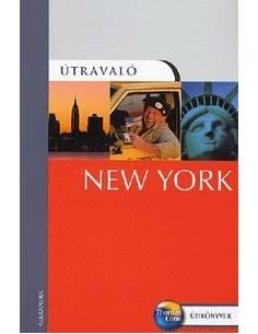 New York útikönyv Útravaló