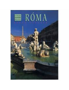 Róma album - A világ...
