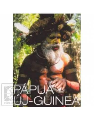 Pápua Új-Guinea album
