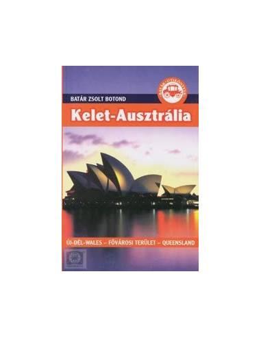 Ausztrália Kelet útikönyv