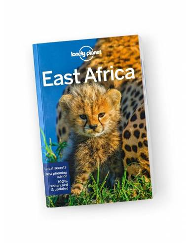East Africa travel guide -...