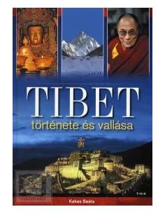Tibet története és vallása