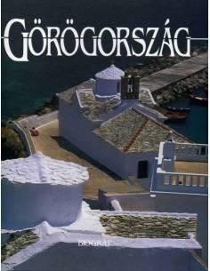 Görögország album - Kilátó...