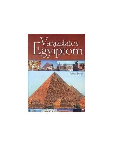 Varázslatos Egyiptom album