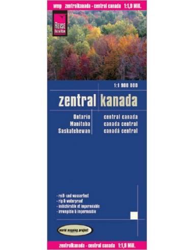 RKH Central Canada - Zentralkanada -...