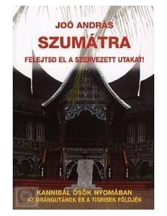 Szumátra útikönyv (Catullus)