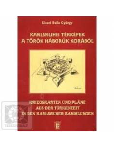 Karlsruhei térképek a török...