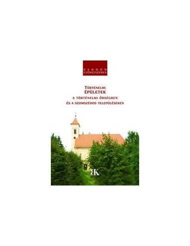 Történelmi épületek a történelmi...