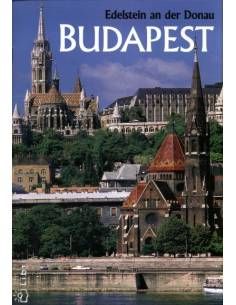 Budapest A Duna Gyöngye...