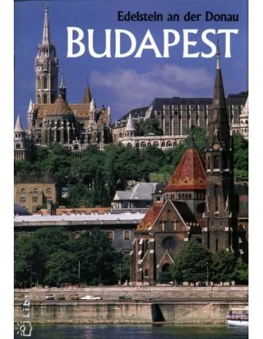 Budapest A Duna Gyöngye album (német)