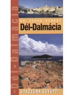 Dél-Dalmácia útikönyv...