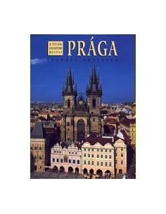 Prága album - A világ...