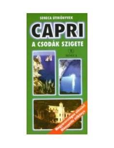 Capri a csodák szigete...