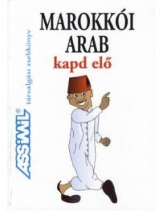 Marokkói arab társalgás...
