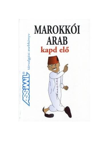 Marokkói arab társalgás Kapd Elő