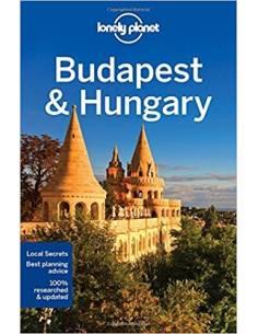 Budapest & Hungary travel...