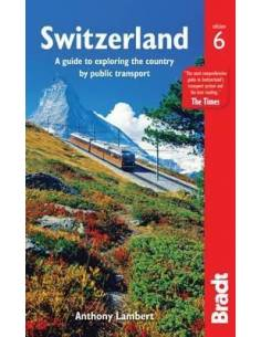 Switzerland without a Car -...