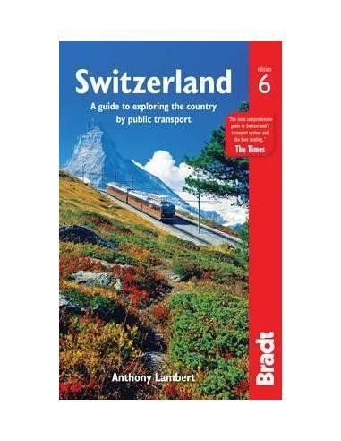 Switzerland without a Car - Svájc...