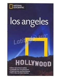Los Angeles útikönyv - Les...