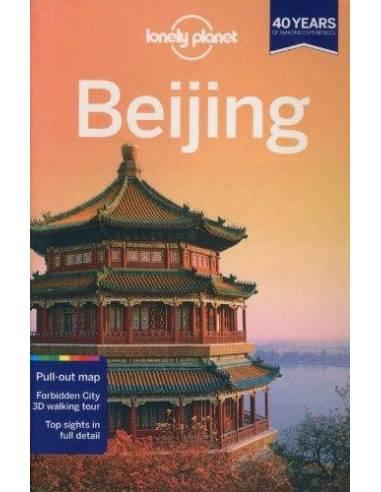 Beijing city guide - Peking - Lonely...