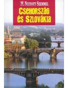 Csehország és Szlovákia...