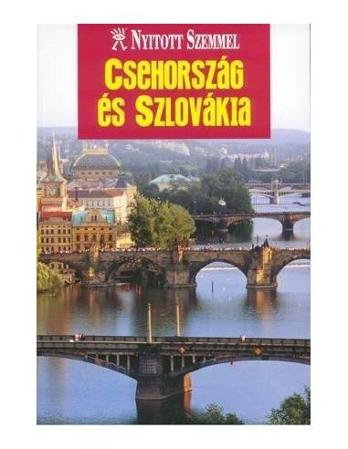Csehország és Szlovákia útikönyv -...