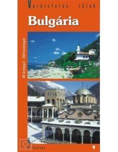 Bulgária útikönyv...