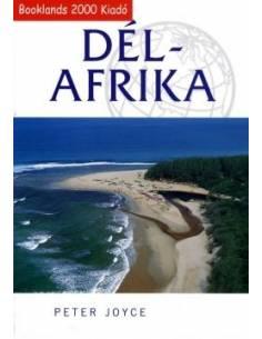 Dél-Afrika útikönyv és...