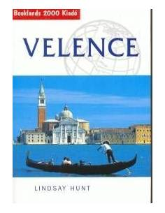 Velence útikönyv - Booklands