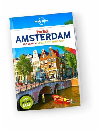Amsterdam pocket guide - Amszterdam...