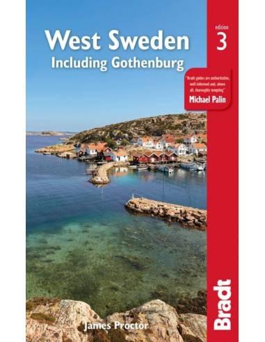 West Sweden - Nyugat-Svédország -...