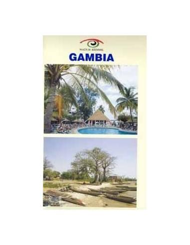 Gambia útikönyv Magyar Szemmel