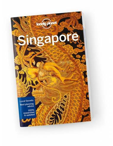 Singapore city guide - Szingapúr...
