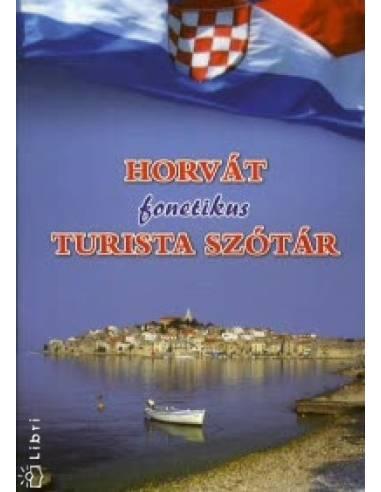 Horvát Fonetikus túra szótár