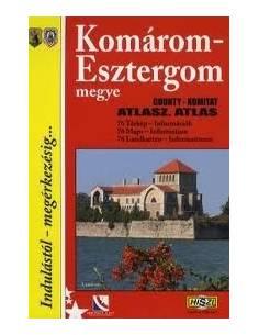Komárom-Esztergom megye...