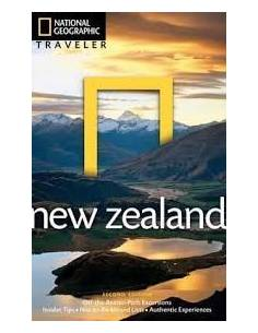 New Zealand National...