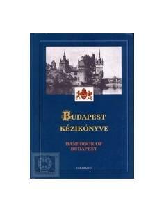 Budapest kézikönyve I-III....