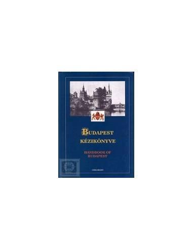 Budapest kézikönyve I-III. kötet