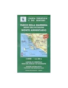 Parco della Maremma - Monti...