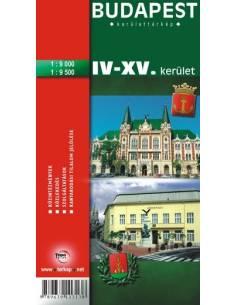 Budapest IV. és XV. kerület...