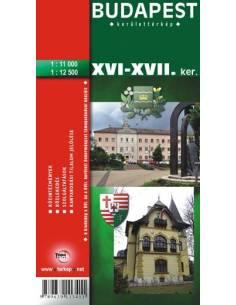 Budapest XVI. és XVII....