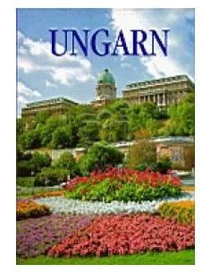 Magyarország album (német)