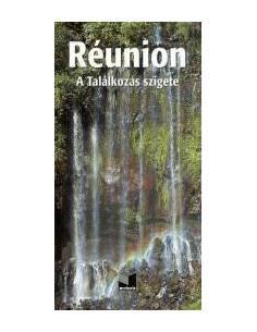 Réunion útikönyv - A...