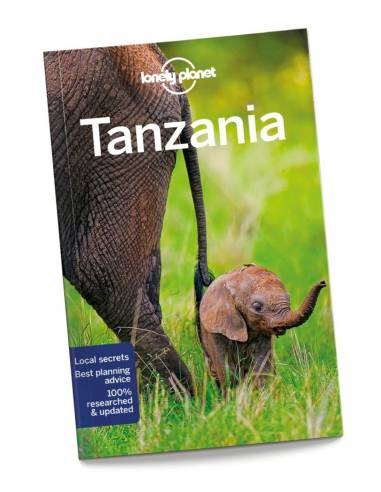 Tanzania travel guide - Lonely Planet