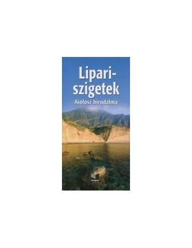 Lipari-Szigetek útikönyv