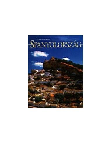 Spanyolország album - Kilátó sorozat