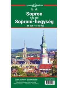 Sopron - Soproni-hegység...