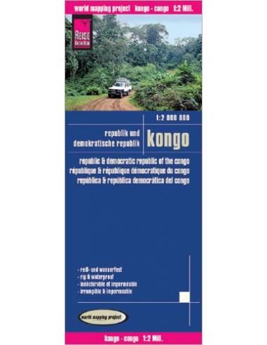 RKH Kongo: Republik und Demokratische...