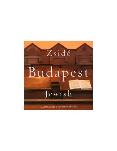Zsidó Budapest album