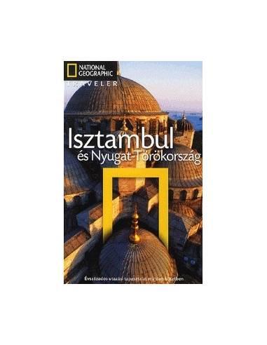 Isztambul és Nyugat-Törökország...